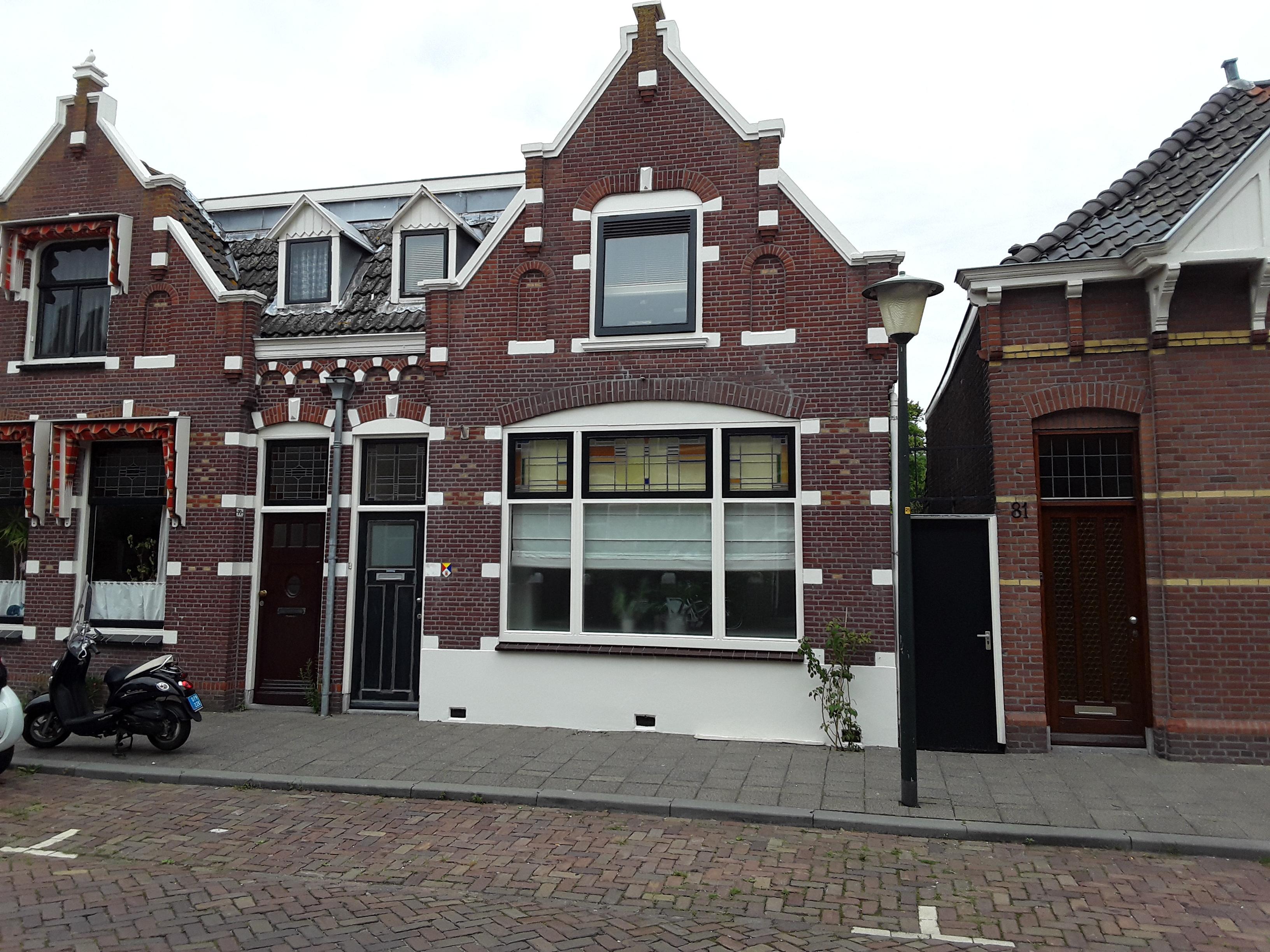 Verkoop uw huis sneller met nieuw schilderwerk nico groen schildersbedrijf vlaardingen - Huis verkoop ...